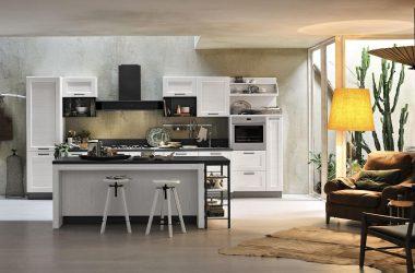 arredamenti pecchi cucina classica