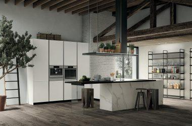 arredamenti pecchi cucina moderna