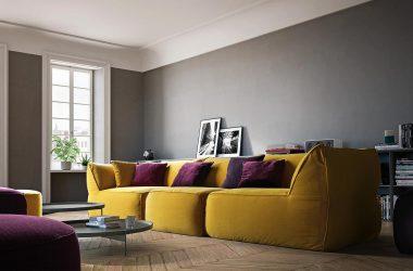 arredamenti pecchi divano